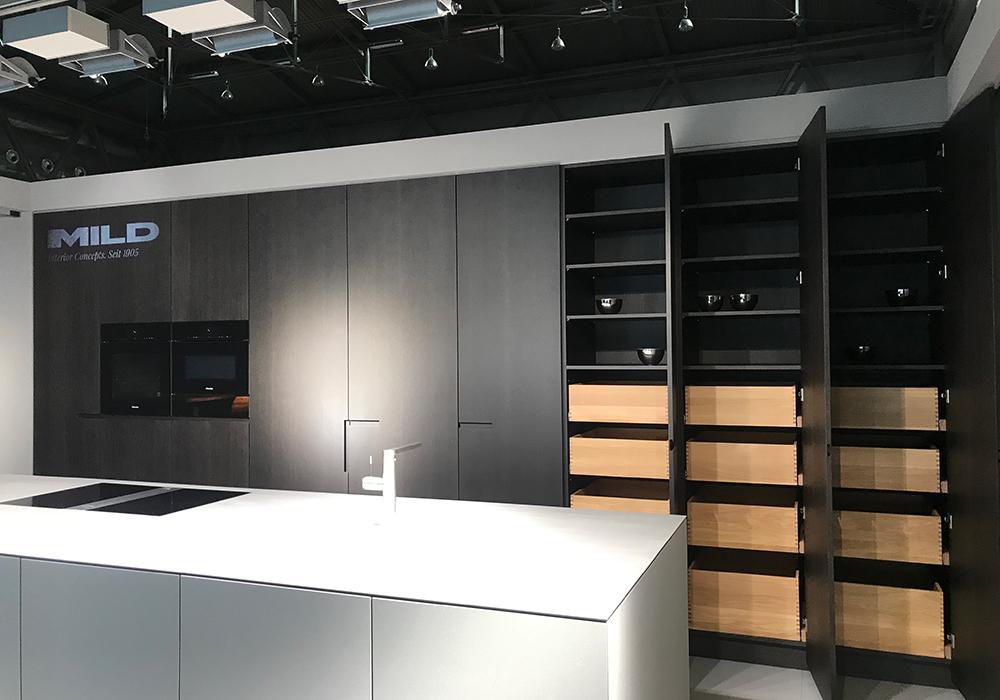 Wohnen und Interieur 2019 – Mild – Interior Concepts seit 1905